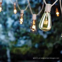Lâmpada incandescente ST35 para lâmpadas incandescentes