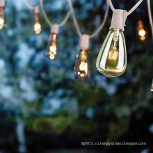 ST35 Лампа накаливания с электрическим питанием