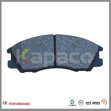 WVA 29039 29302 Wholesale Kapaco Low Price Ceraimc Brake Pads Review For Volvo Truck FL6