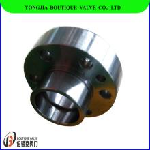 DN 1400 presse-étoupe pour vanne à bille en acier
