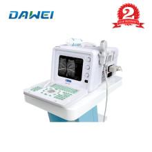DW-3101A échographe à bas prix portable et échographie machine prix