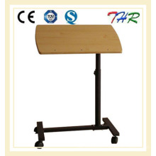 Tiltable Hospital Overbed Table (THR-OB001)