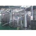 Mini-Milch Schlüsselfertige Verarbeitungsanlage
