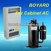Copper a/c compressor manufactory with CE RoHS Lanhai rotary kompressor