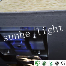 new arrival touchable swith RGB changing modern led wall light low price