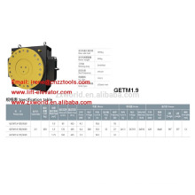 Machine de traction XIZI forvorda GETM1.9 630kgs