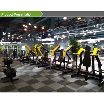 Gym Rubber Flooring Mat