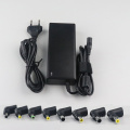 90W Universal Laptop Charger Selectable Tips