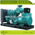 generador insonorizado de bajo precio diésel 25kva 40kva 50kva 75kva 150kva