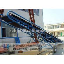 belt conveyor production auxiliary equipment