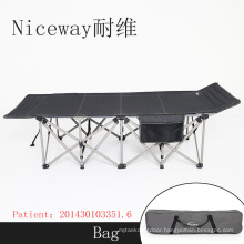 Top Quality outdoor folding bed of China National Standard
