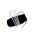 Venda quente Regular Tamanho Silicone Reutilizável Palhinha