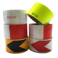 Safety Reflective Adhesive Tape for Car