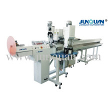 Two Ends Automatic Terminal Crimping Machine (JQ-3)