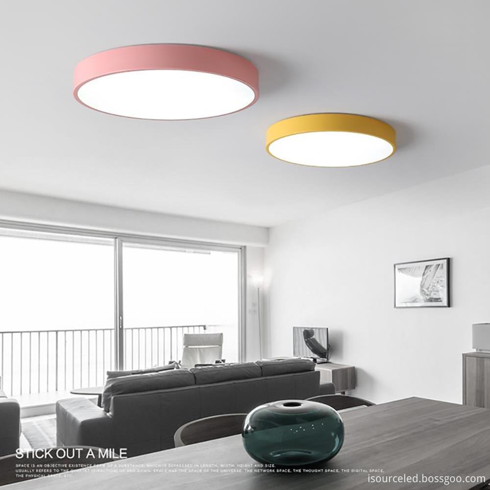 best modern led ceiling lights for living room