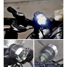 T6 10W 1200lm CREE LED Farol