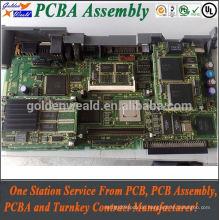 pcba machte in China China OEM SMT elektronische pcba MP3 pcba