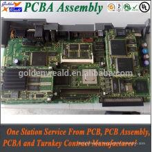 pcba made in china china oem smt electronic pcba mp3 pcba