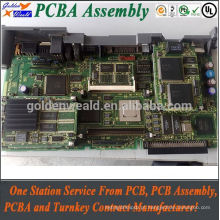 pcba made in china china oem smt eletrônico pcba mp3 pcba