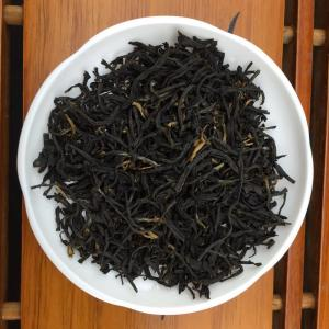 Export Loose Tanyang Congou Black Tea