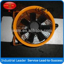 Ventilador de Ventilação da Série Exhaust Mine SFT