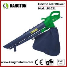 Soplador eléctrico de hojas 1800W con certificado ETL (KTG-LB1021)