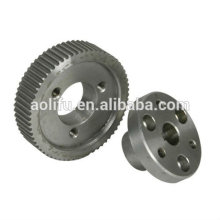 Different kinds OF Timing Pulleys