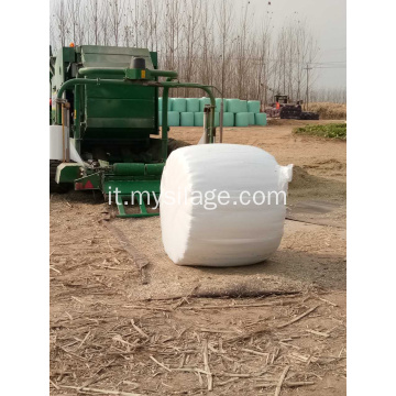 Bale Forage Wrap UV Stabile 24 mesi