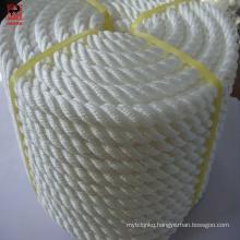 8-strand rope Polypropylene filament