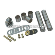 6129 King pin repair kits for Yutong Kinglong bus