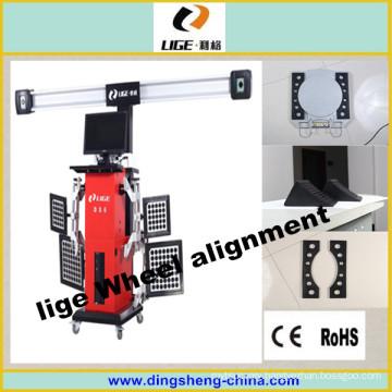 Hot Sale Wheel Alignment Price