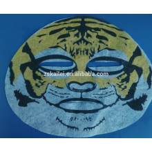 animal sleep mask sheet