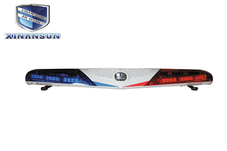 Ambulance Roof Strobe Light Bar