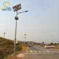 Warranty 5years 60w led solar power street light