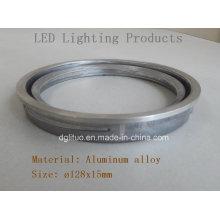Iluminação LED Die Casting Metal Parts