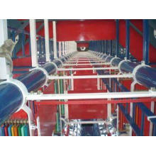 Impulse Voltage Generator for a high altitude testing stati