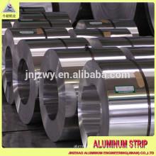 Bande d'alliage d'aluminium étroite de finition 8011