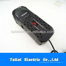 Type de relais AC Régulateur de stabilisation de tension à prise américaine