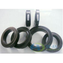 Automobile Rubber Parts , TS16949 Sealing for Mechanical Fi
