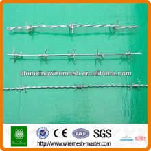 Galvanized Wire with stab