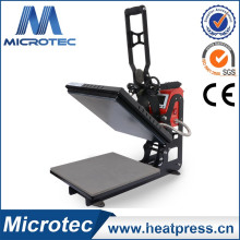 Auto Open Heat Press for Tshirts