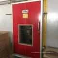 Chambre froide professionnelle pour le stockage des légumes et des fruits