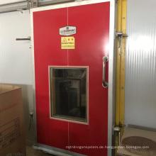 Professioneller Fleisch-Gefrierschrank-Kühlraum
