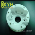POM Acetal Plastic Processing Parts / Compenents