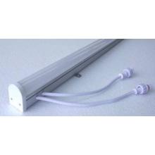 10W RGB Led linear light with PC diffuser