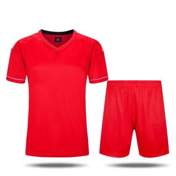 Самый новый комплект футбола клуба детей / конструкция Джерси футбола
