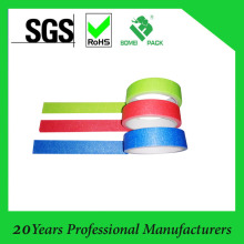 Professional Manufacturer Easy Tear Colorful Masking Tape for Car Painting