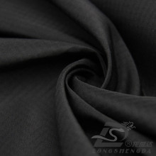 Wasser & Wind-resistent Outdoor Sportswear Daunenjacke Woven Plaid Jacquard 100% Polyester Stoff (E153)