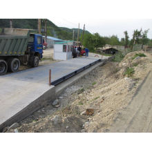 Weighbridge 3X24m 120ton
