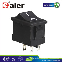 High Quality Squared Rocker Switch T85 1E4